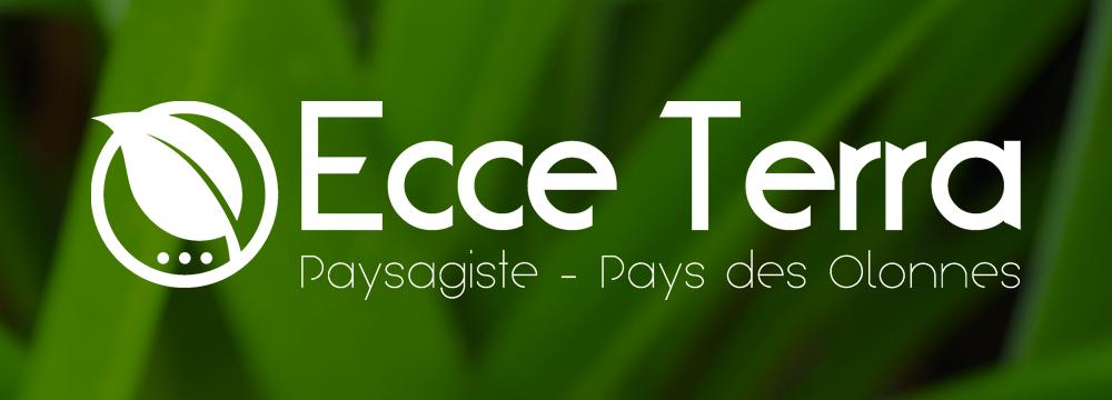 ECCE TERRA – PAYSAGISTE PAYS DES OLONNES – VENDEE