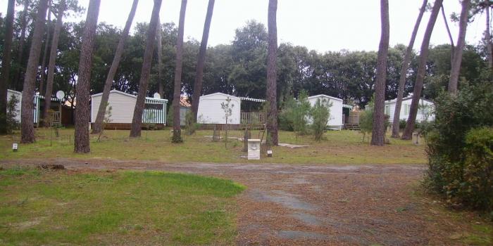 AMENAGEMENT PAYSAGER POUR CAMPING – TALMONT ST HILAIRE – MARS 2014